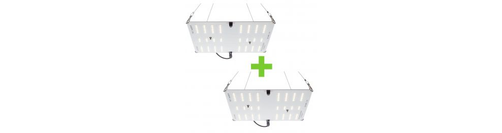 Pack Horticulture Lighting Group