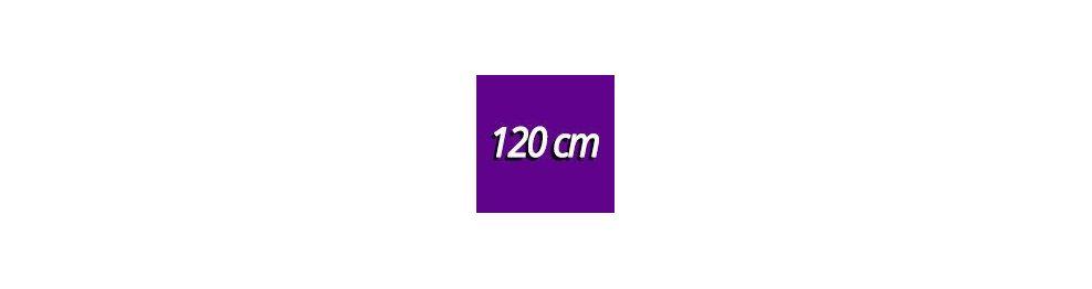 120cm x 120cm - 1,4m²