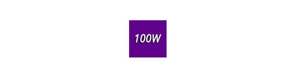 100 - 200 Watts