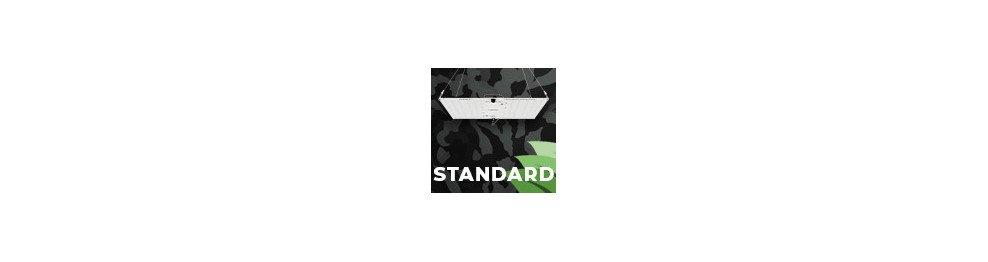 Gamme standard