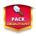 Pack Débutant