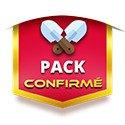 Pack Confirmé