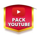 Pack Youtube
