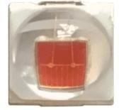 led rouge 660nm