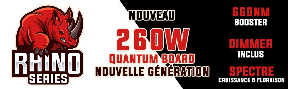 260w led quantum board samsung meanwell rhino series cannaled hlg growled culture plantes croissance floraison