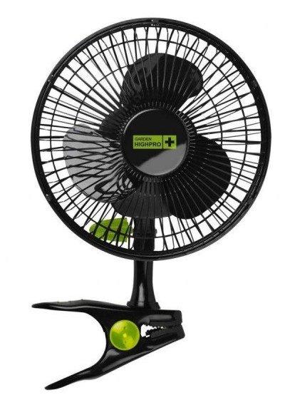 Un ventilateur: vraiment utile pour une culture en intérieur ?