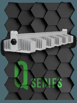 led sanlight q series horticole culture